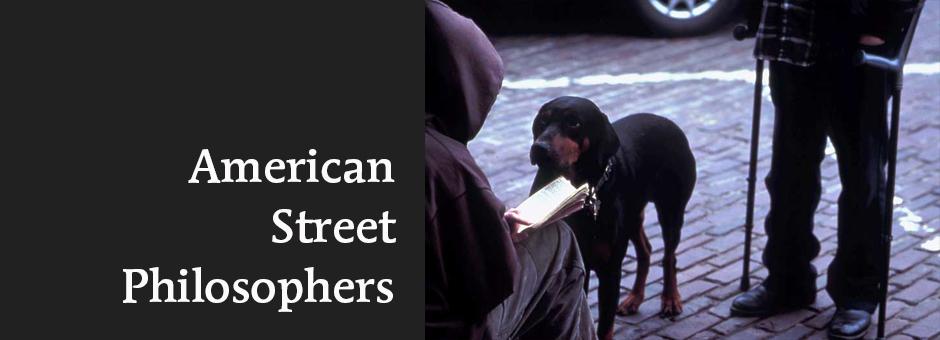 American Street Philosophers